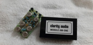 Audio Research analog module AM1 & AM2 (new) Whats264