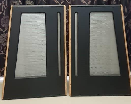 Apogee full range planar speaker (used) SOLD Whatsa37
