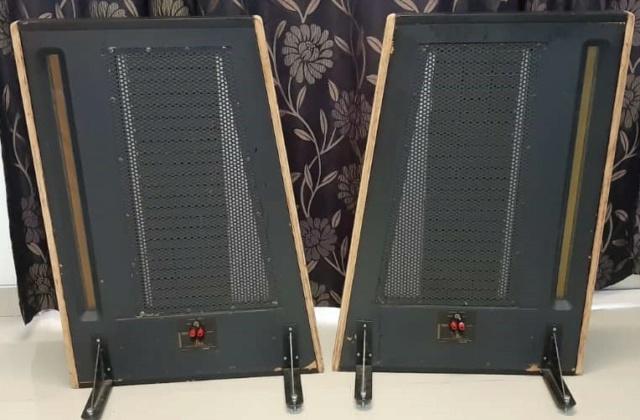 Apogee full range planar speaker (used) Whatsa39