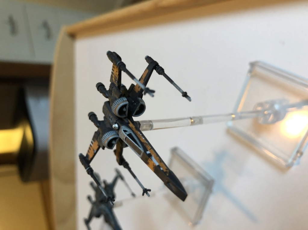 [Biete] X-Wing Fraktionspakete Erste Ordnung und Widerstand 6be4a910