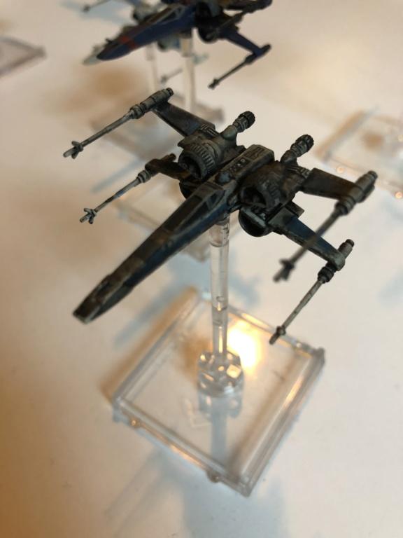 [Biete] X-Wing Fraktionspakete Erste Ordnung und Widerstand C5858310