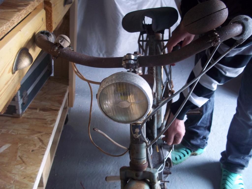 cyclo WORTHY avec moteur LE MISTRAL type 50E2 107_2510