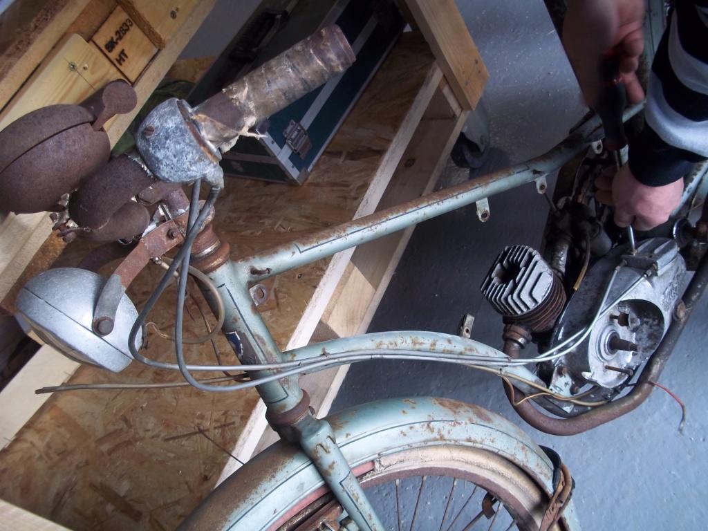 cyclo WORTHY avec moteur LE MISTRAL type 50E2 107_2512
