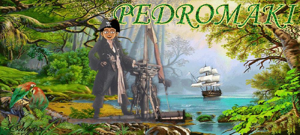 PEDROMAKI85