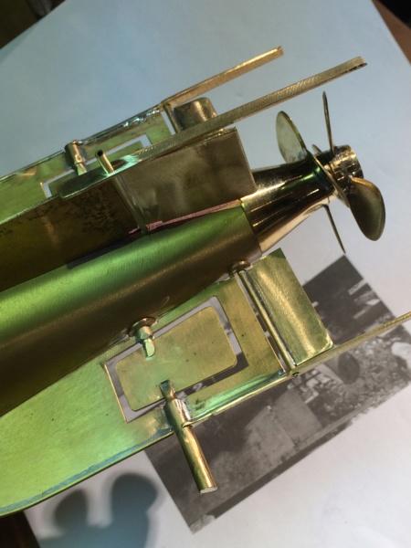 """Torpille Kamikaze japonnaise """"Kaiten Type X - Page 2 Img_4525"""