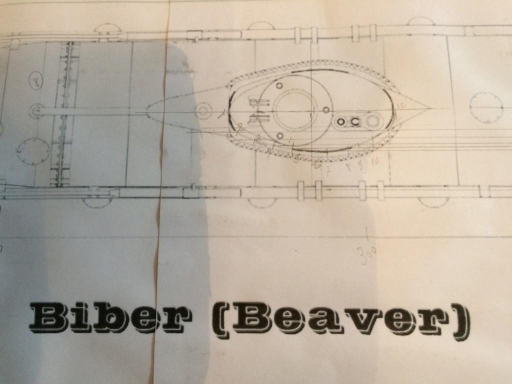 Sous-marin le Biber 1/20 sur plan - Page 3 Img_6934