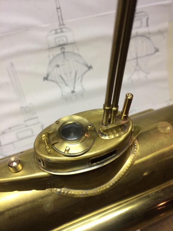 Sous-marin le Biber 1/20 sur plan - Page 5 Img_7046