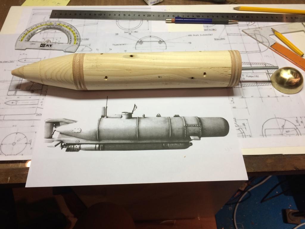 Sous-marin le Biber 1/20 sur plan - Page 8 Img_7837