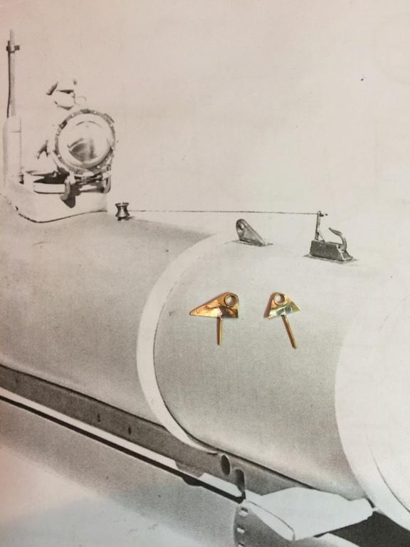 Sous-marin le Biber 1/20 sur plan - Page 9 Img_8038