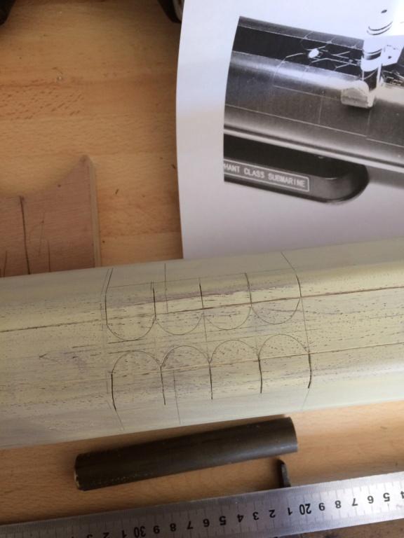 SNLE Le Triomphant (scratch bois 1/150°) de domicoque - Page 3 Img_9635