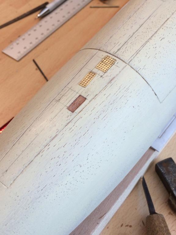 SNLE Le Triomphant (scratch bois 1/150°) de domicoque - Page 3 Img_9713