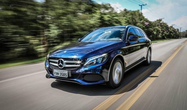 Marcas premium mais vendidas em 2018 – Mercedes lidera pelo 3º ano Audi-a10