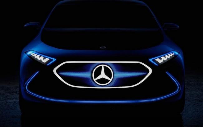 """Mercedes-Benz prepara carro-conceito """"à prova de colisões"""" Tela15"""