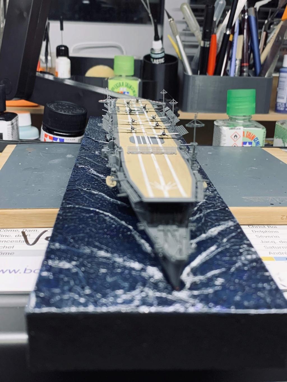 Porte avions SHOHO 1/700 - Hasegawa - Page 2 00711
