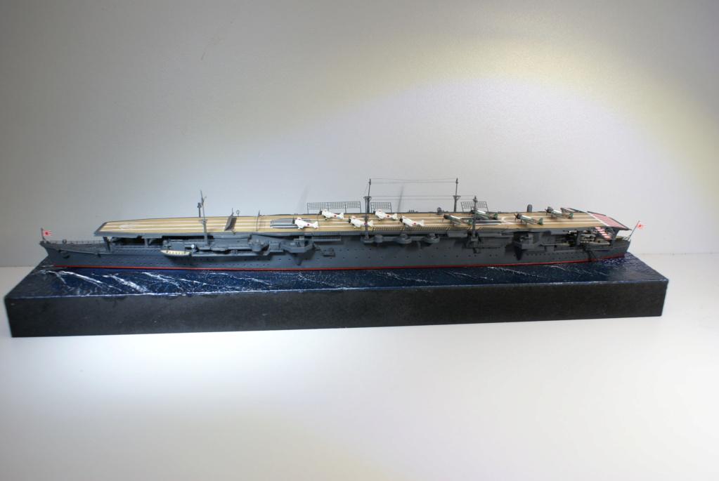 Porte Avions de l'IJN - SHOHO 1/700 Dsc08017