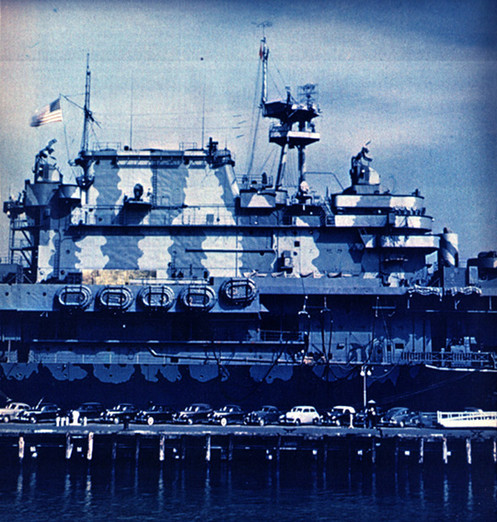 USS HORNET 1/200 MERIT + BIG ED Eduard + MK1 File10