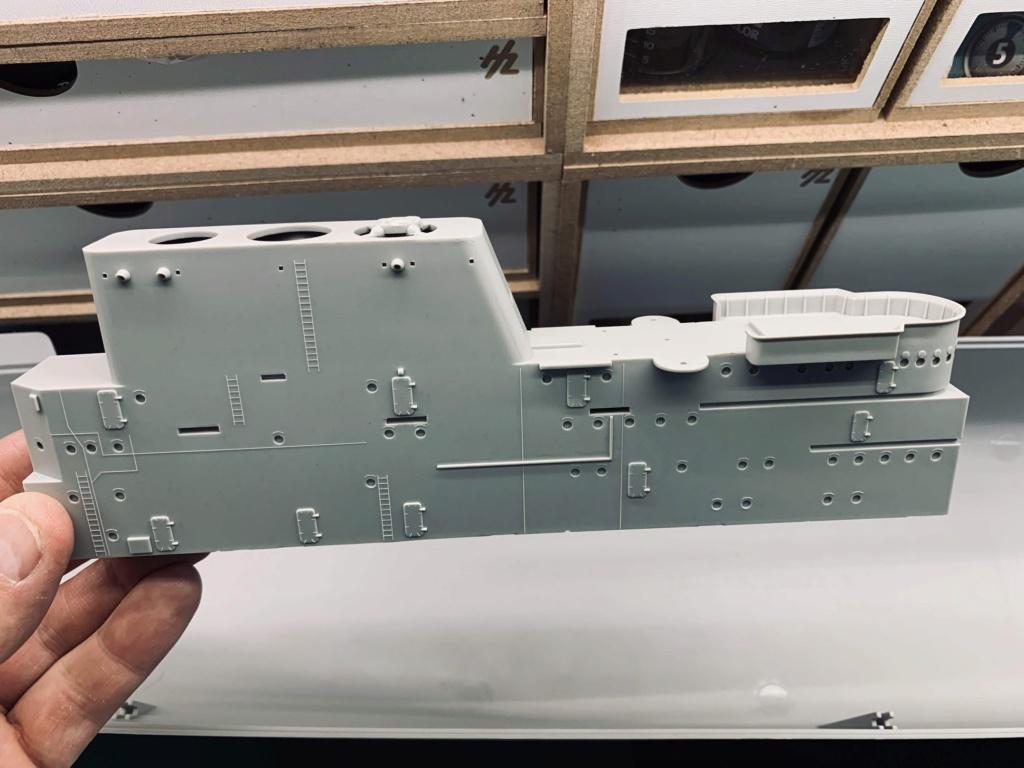 USS HORNET 1/200 MERIT + BIG ED Eduard + MK1 Img_1025