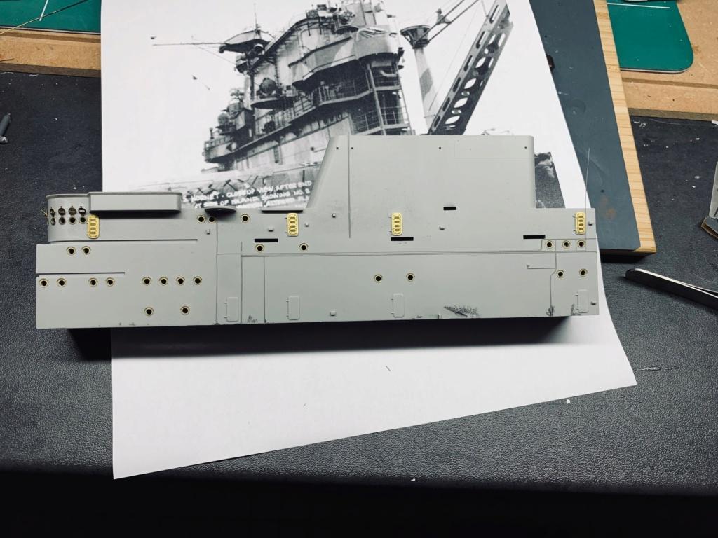 USS HORNET 1/200 MERIT + BIG ED Eduard + MK1 - Page 3 Img_1212