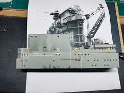 USS HORNET 1/200 MERIT + BIG ED Eduard + MK1 - Page 3 Img_1214