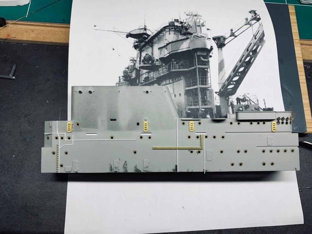 USS HORNET 1/200 MERIT + BIG ED Eduard + MK1 - Page 3 Img_1216