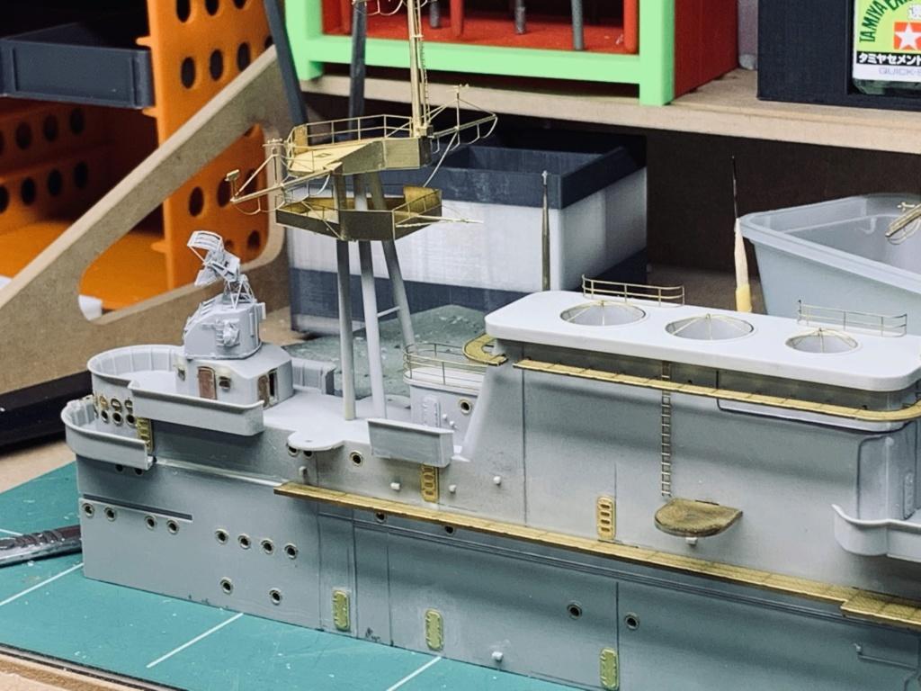 USS HORNET 1/200 MERIT + BIG ED Eduard + MK1 - Page 5 Img_1520