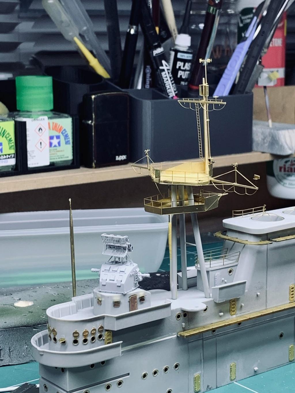 USS HORNET 1/200 MERIT + BIG ED Eduard + MK1 - Page 5 Img_1521
