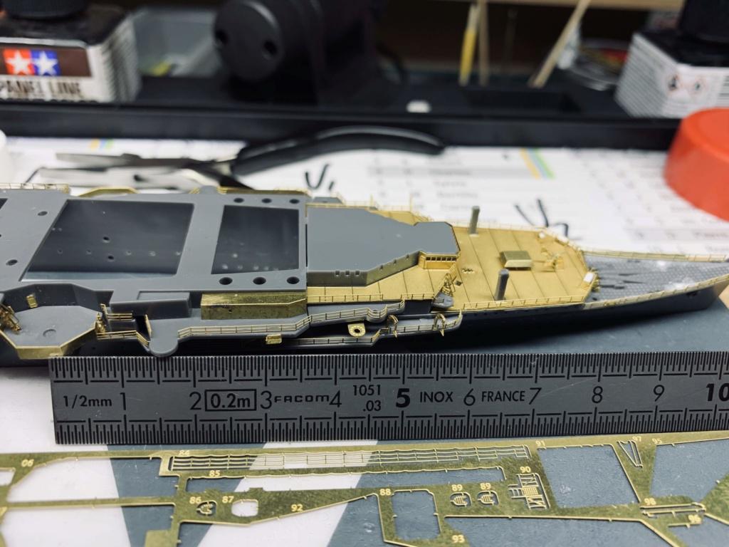 Porte avions SHOHO 1/700 - Hasegawa Img_1714