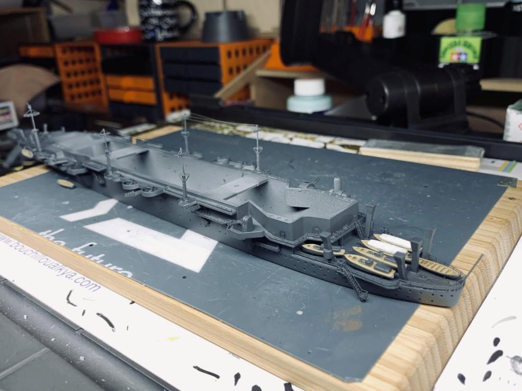 Porte avions SHOHO 1/700 - Hasegawa Img_1728