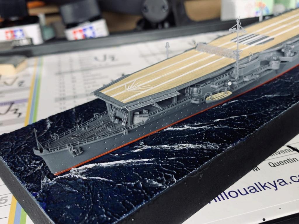 Porte avions SHOHO 1/700 - Hasegawa Img_1812