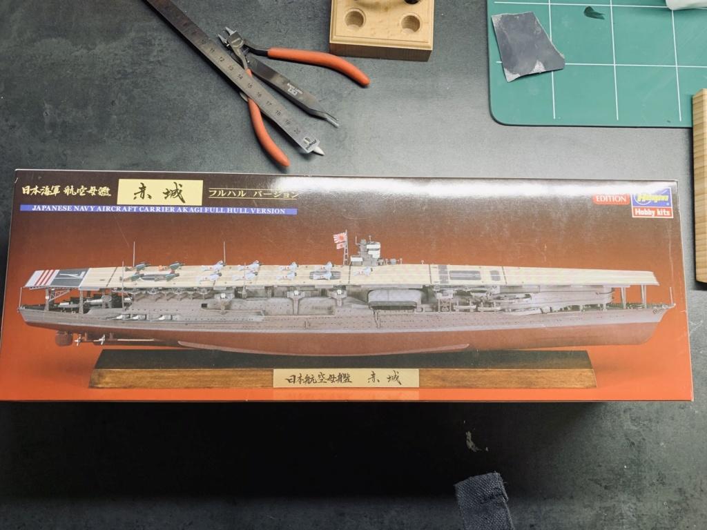 AKAGI 1/700 + kit super détaillage et pont bois Img_1917