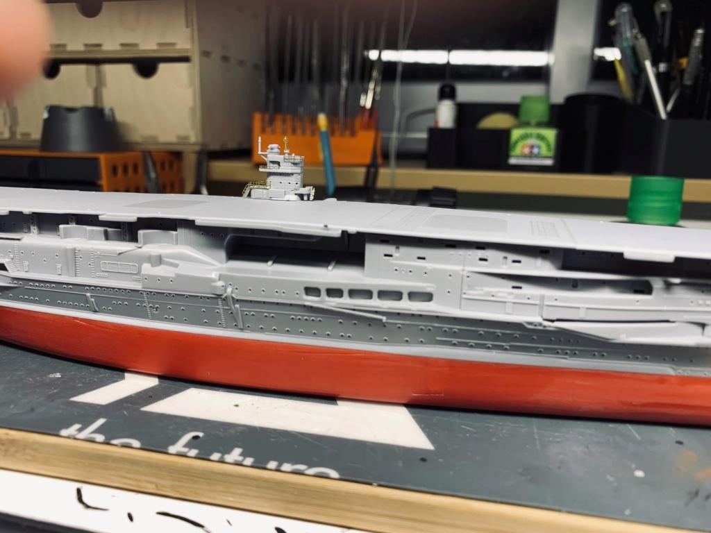 AKAGI 1/700 + kit super détaillage et pont bois Img_2027