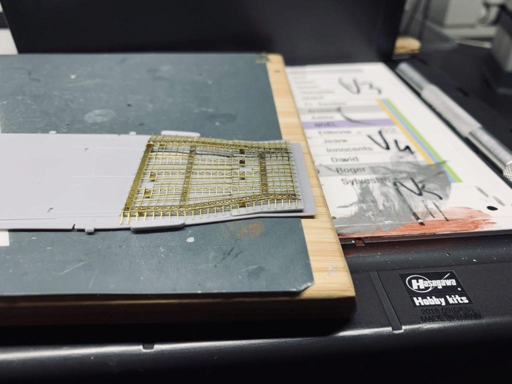 AKAGI 1/700 + kit super détaillage et pont bois Img_2112