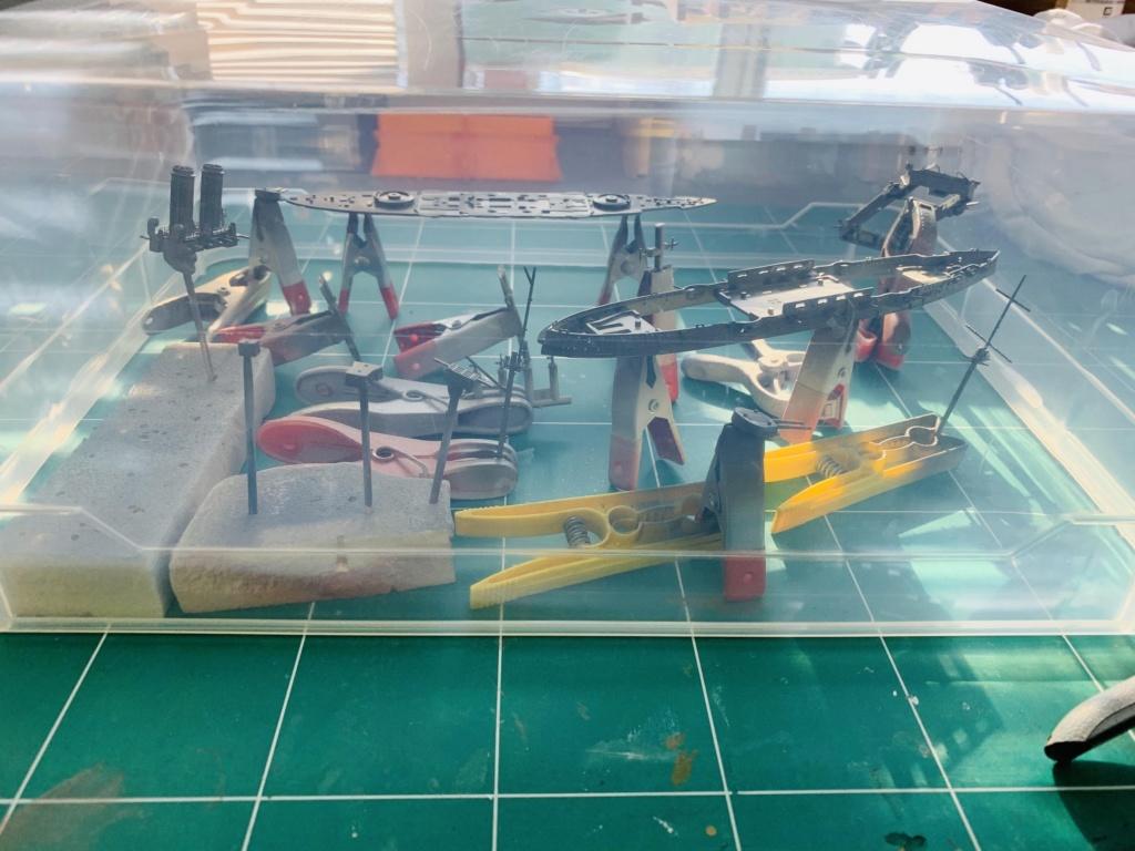 LE MIKASA 1/700 de HASEGAWA full hull + PE + wood deck Img_2514