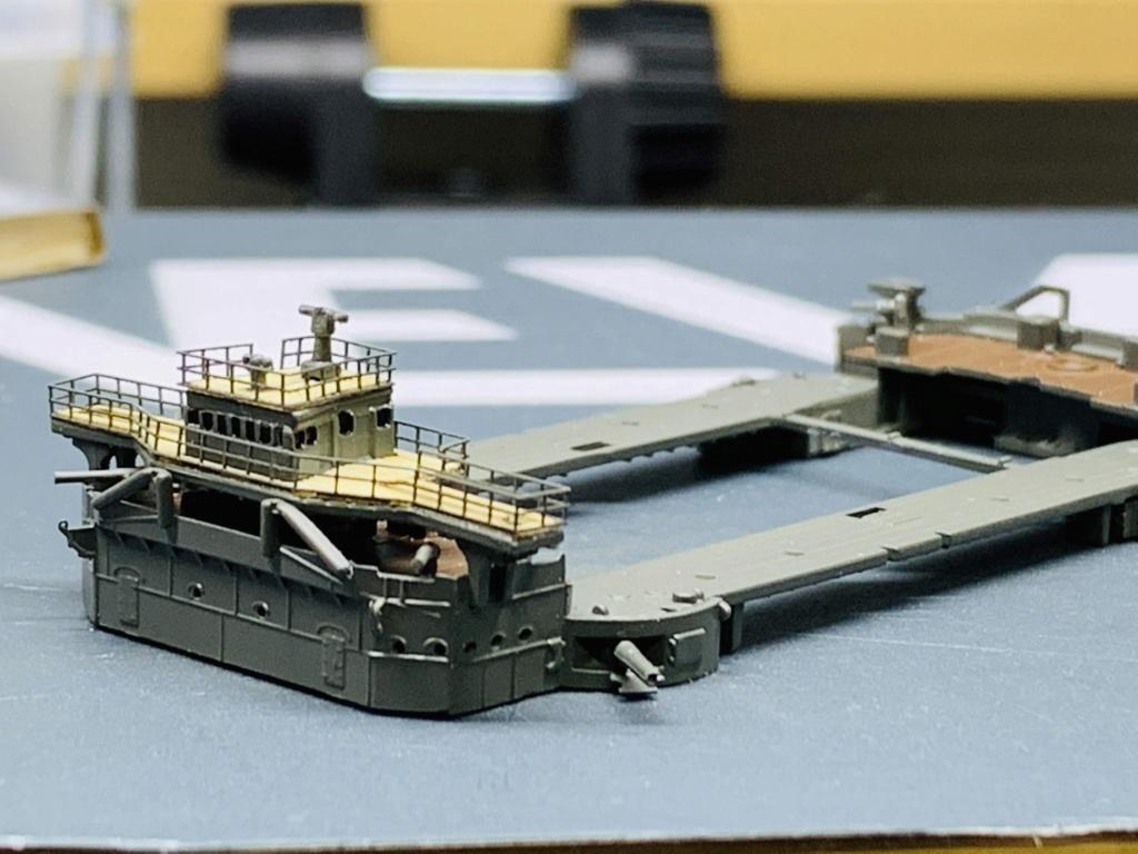 LE MIKASA 1/700 de HASEGAWA full hull + PE + wood deck Img_2524