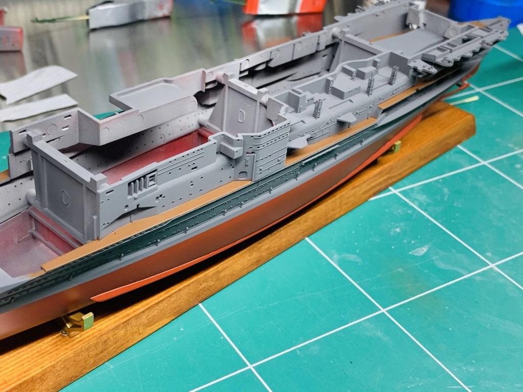 AKAGI 1/700 + kit super détaillage et pont bois - Page 2 Img_2827