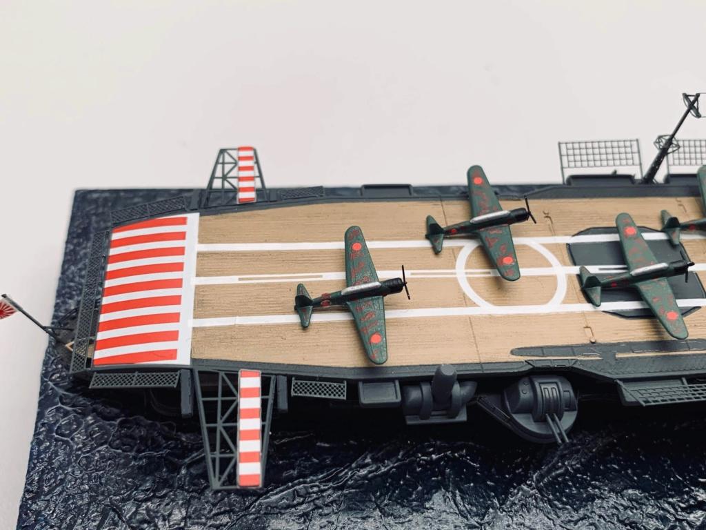 Porte avions SHOHO 1/700 - Hasegawa - Page 2 M10