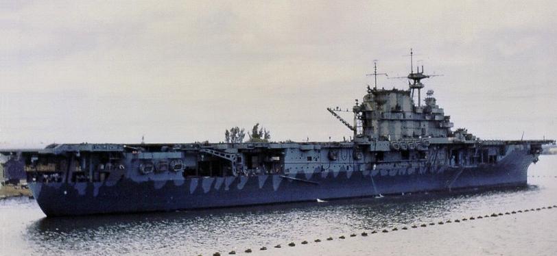 USS HORNET 1/200 MERIT + BIG ED Eduard + MK1 Uss_ho10