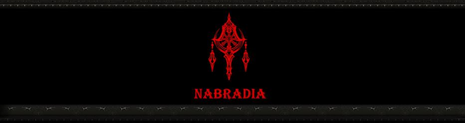 Nabradia
