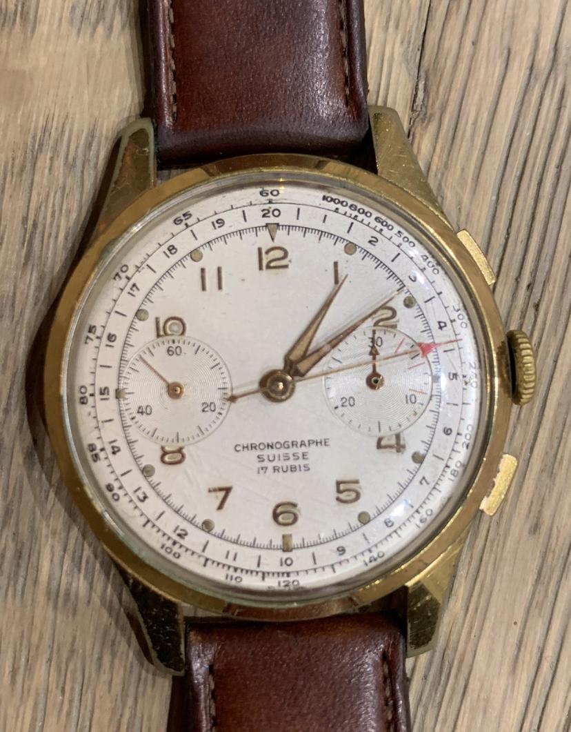 Mido -  [Postez ICI les demandes d'IDENTIFICATION et RENSEIGNEMENTS de vos montres] - Page 33 27f0a510