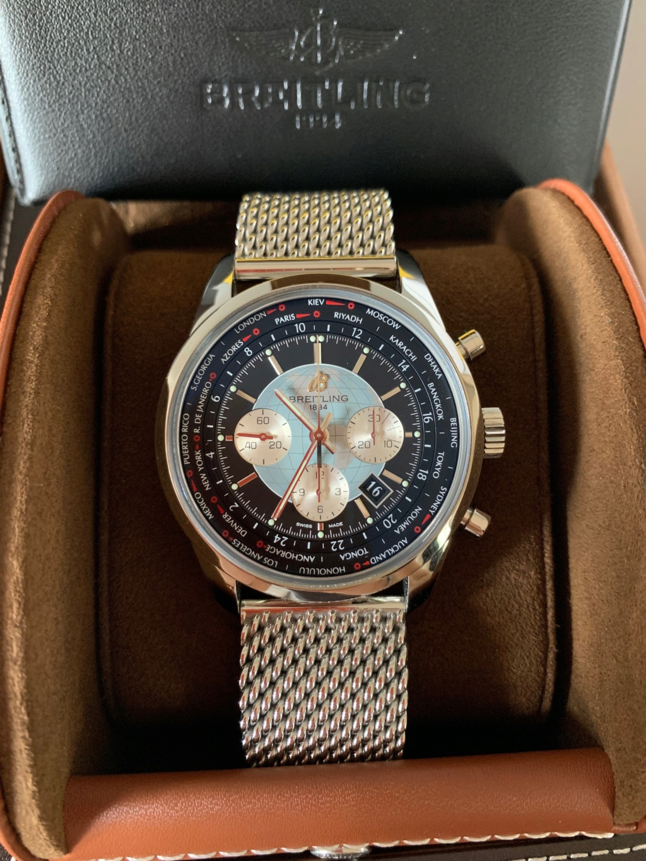 Vends - [Vends] Breitling Transocean Chronograph Unitime Img_6112