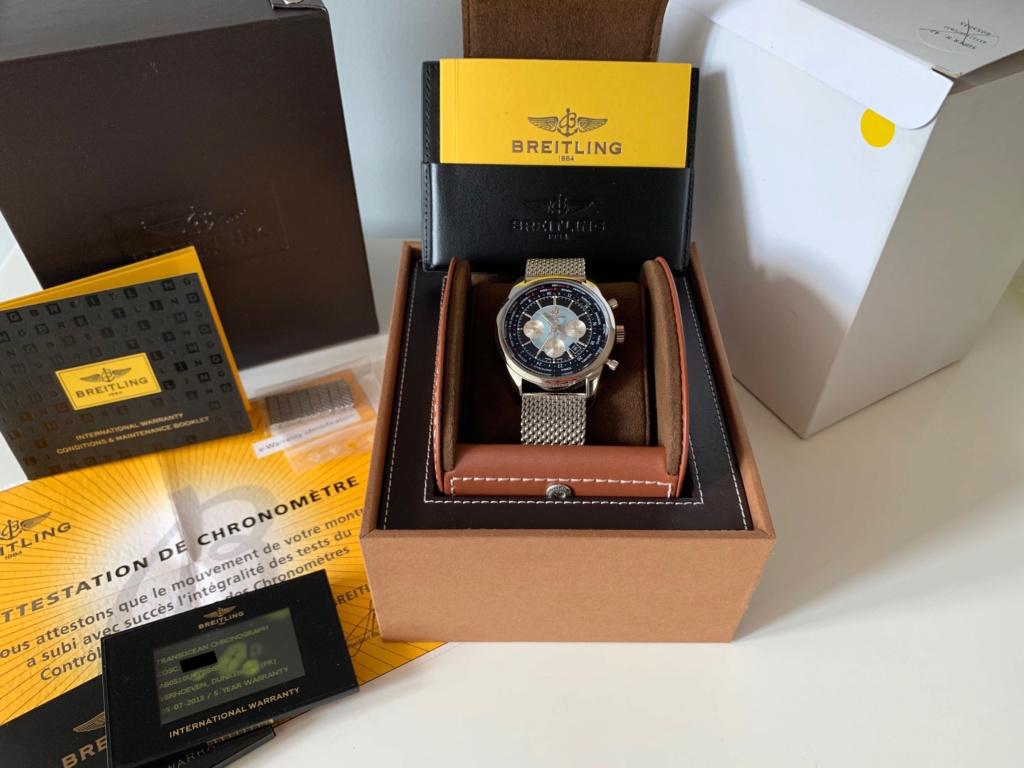 Vends - [Vends] Breitling Transocean Chronograph Unitime Img_6113