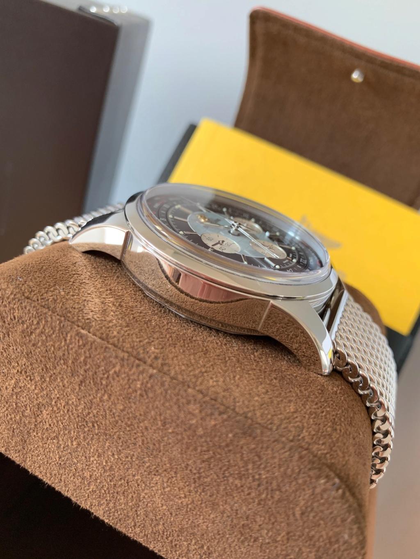 Vends - [Vends] Breitling Transocean Chronograph Unitime Img_6114