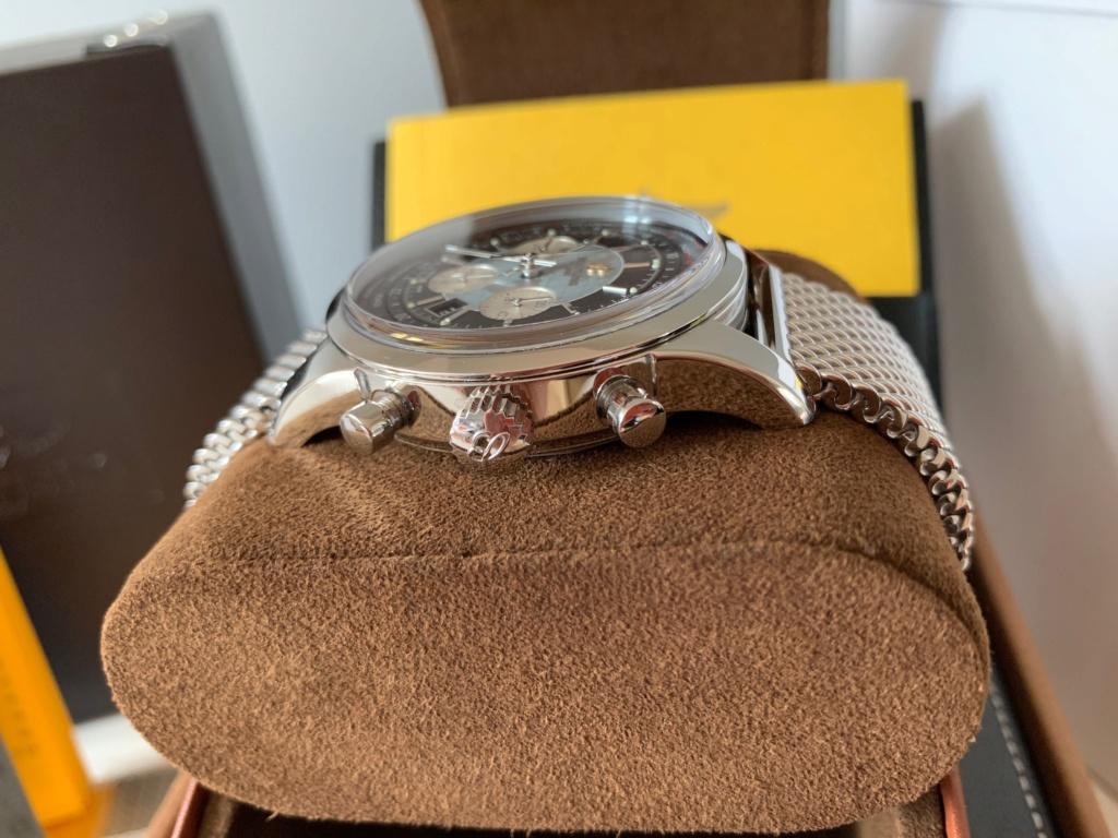 Vends - [Vends] Breitling Transocean Chronograph Unitime Img_6115