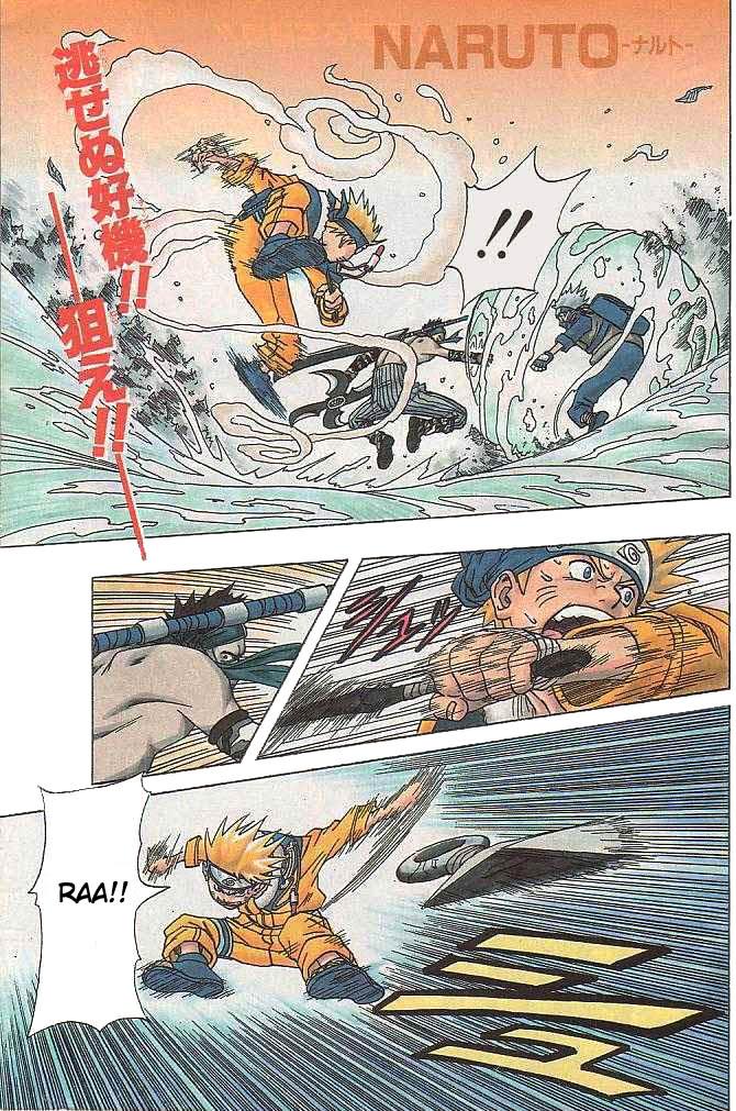 Em quanto tempo de luta o Uchiha Itachi picotaria a Tsunade? - Página 3 0110