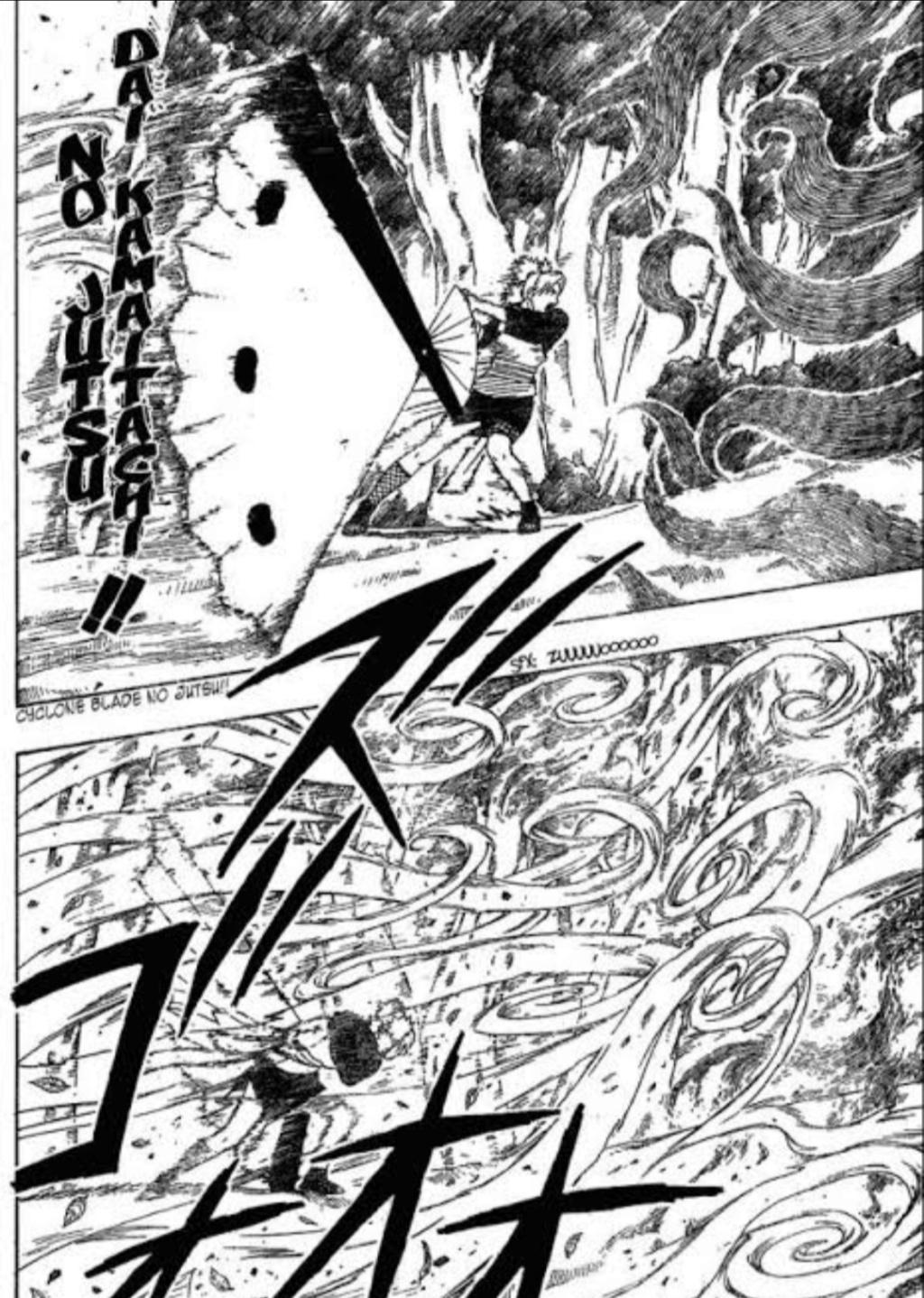 Sakura tem maior velocidade que o Sasuke???? - Página 2 20191277