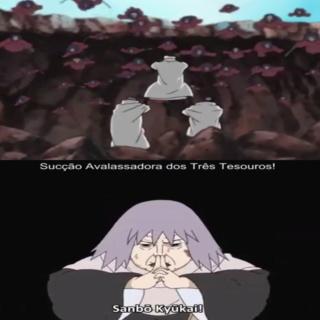 Chiyo, Hinata e Sakura vs Trio Pain 20191286