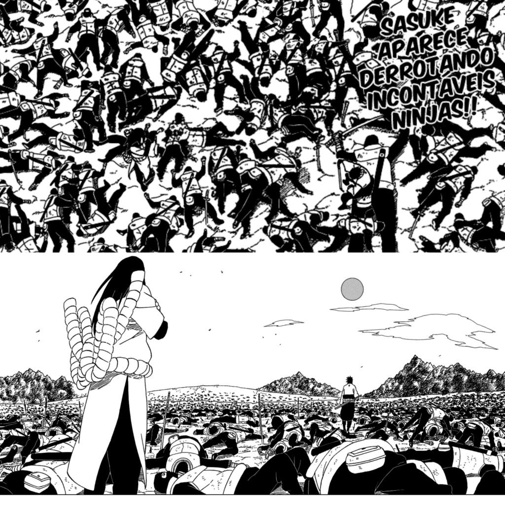 Qual o Nível do Hashirama sem Mokuton? - Página 3 20200219