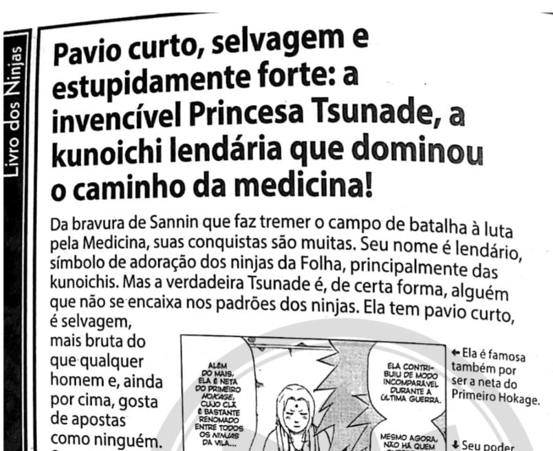 Em quanto tempo de luta o Uchiha Itachi picotaria a Tsunade? - Página 3 20200336