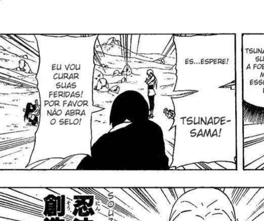 Quais as maiores loucuras já ditas pelos fãs da Tsunade/Sakura? - Página 3 20200926