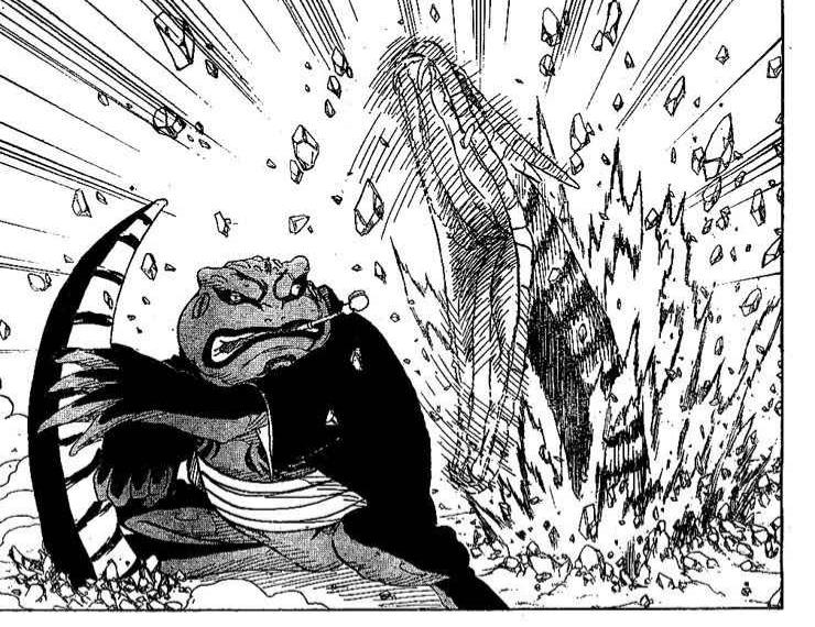Tsunade vs Itachi e Kisame (Clássico) - Página 2 20200951